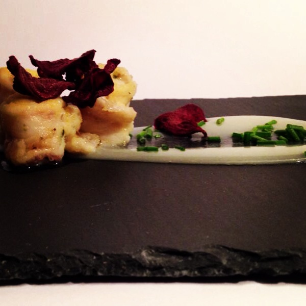 Fish and Chips Andaluz